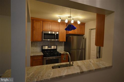 Photo of 10009 VANDERBILT CIR #6-5, ROCKVILLE, MD 20850 (MLS # MDMC708592)