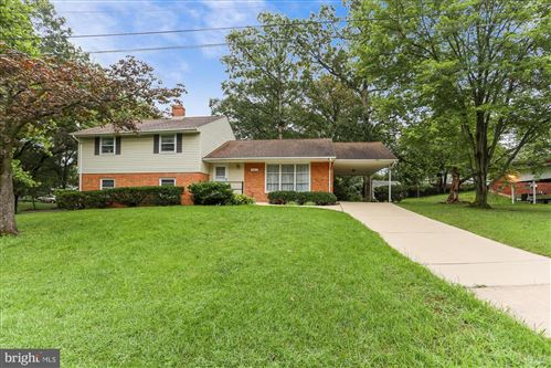 Photo of 12405 MYLOTT ST, SILVER SPRING, MD 20904 (MLS # MDMC718592)