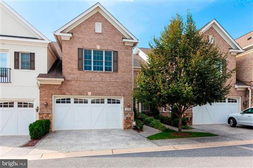 Photo of 8214 RIVER QUARRY PL, BETHESDA, MD 20817 (MLS # MDMC724592)
