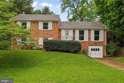 Photo of 5304 CAMBERLEY AVE, BETHESDA, MD 20814 (MLS # MDMC755592)
