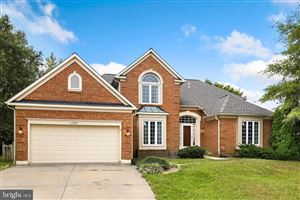 Photo of 11907 BACKUS DR, BOWIE, MD 20720 (MLS # MDPG543592)