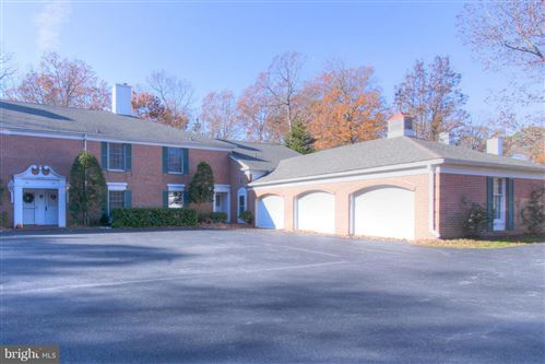 Photo of 24375 WIDGEON PL #38, SAINT MICHAELS, MD 21663 (MLS # MDTA106592)