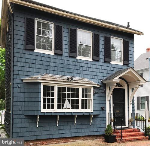Photo of 27 S HARRISON ST, EASTON, MD 21601 (MLS # MDTA138592)