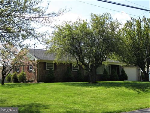 Photo of 102 WILLOW DR, SHIPPENSBURG, PA 17257 (MLS # PACB123592)