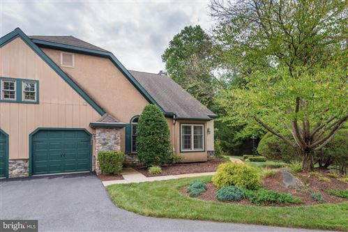 Photo of 1252 OAKMONT LN, WEST CHESTER, PA 19380 (MLS # PACT512592)