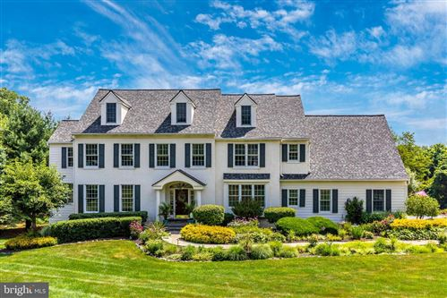 Photo of 1047 TYLER DR, NEWTOWN SQUARE, PA 19073 (MLS # PADE522592)