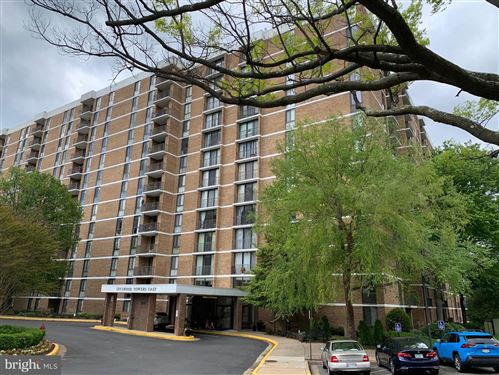 Photo of 2311 PIMMIT DR #209, FALLS CHURCH, VA 22043 (MLS # VAFX1128592)