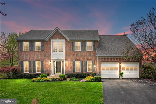 Photo of 43611 PREDDY CT, ASHBURN, VA 20147 (MLS # VALO434592)