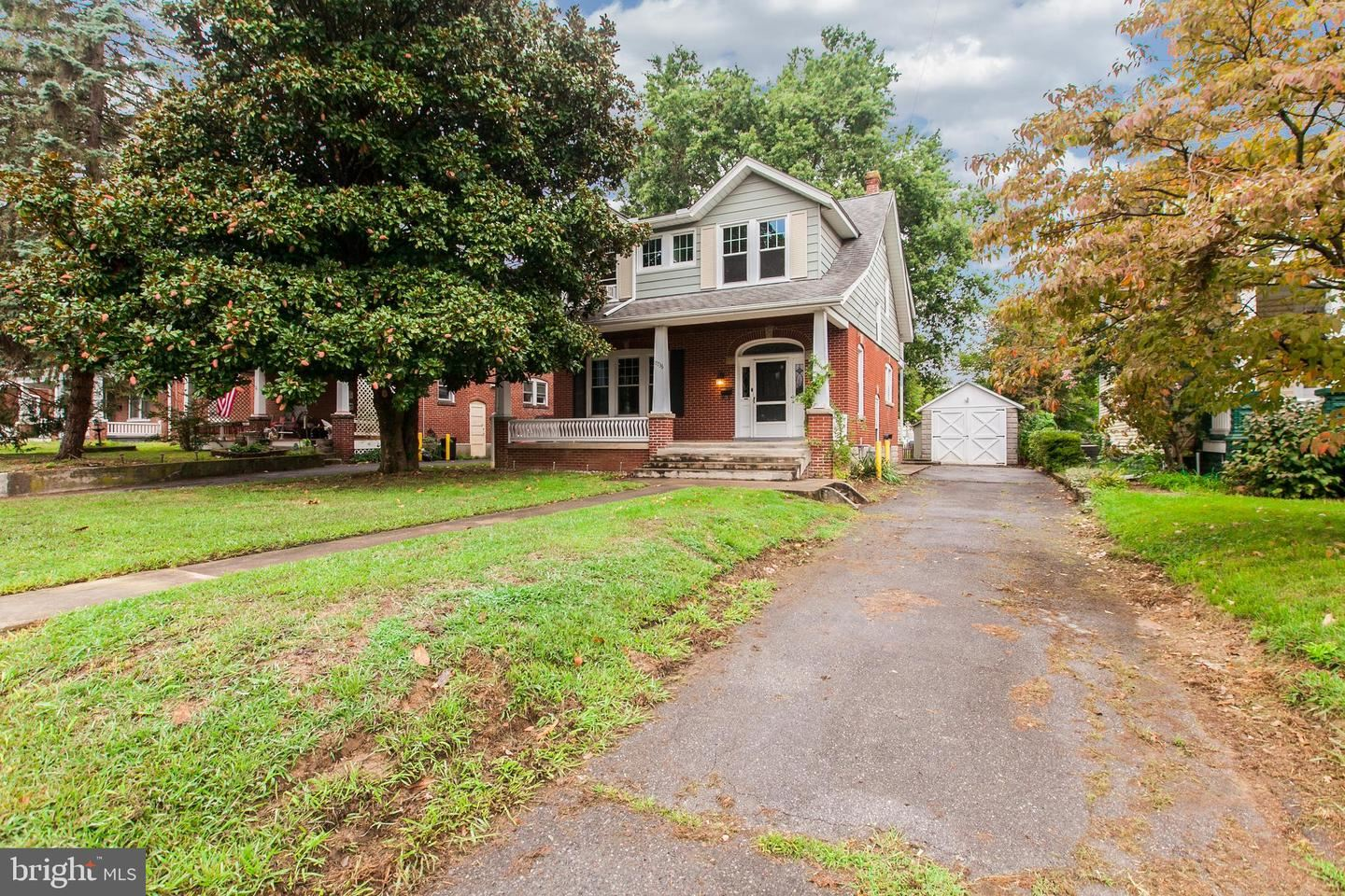 Photo of 17736 VIRGINIA AVE, HAGERSTOWN, MD 21740 (MLS # MDWA174592)