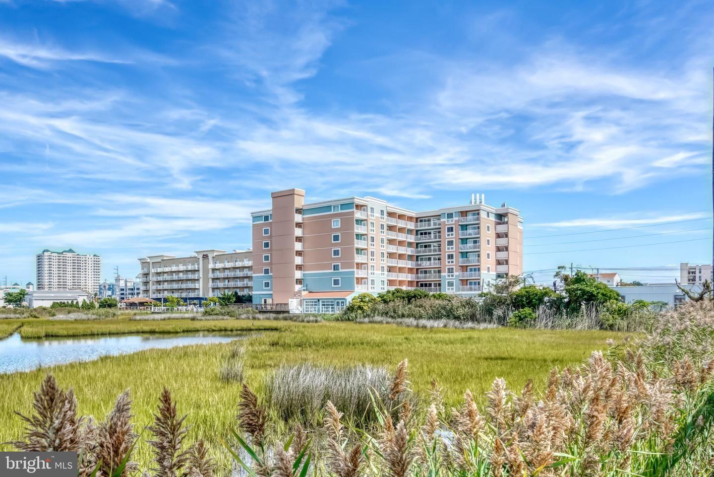 Photo of 4201 COASTAL HWY #408, OCEAN CITY, MD 21842 (MLS # MDWO2002592)