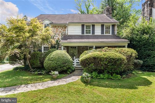 Photo of 542 W MONTGOMERY AVE, HAVERFORD, PA 19041 (MLS # PAMC2000593)