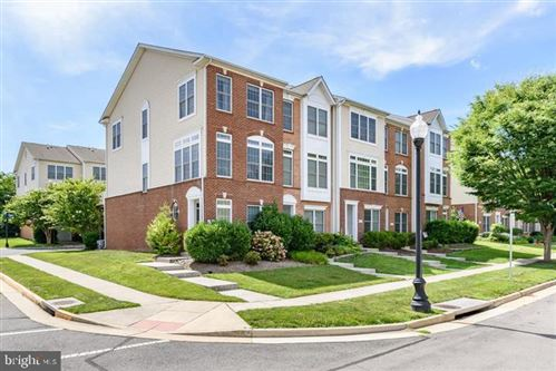 Photo of 42609 PINE FOREST DR, CHANTILLY, VA 20152 (MLS # VALO2000593)
