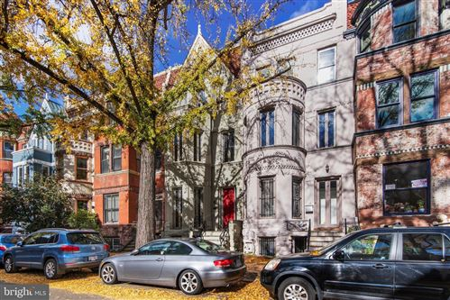 Photo of 1723 RIGGS PL NW, WASHINGTON, DC 20009 (MLS # DCDC499594)