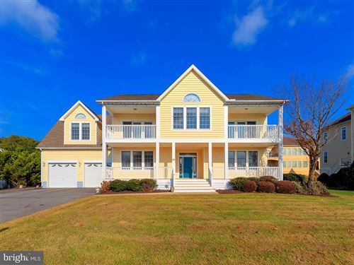 Photo of 18 WHITE OAK RD, REHOBOTH BEACH, DE 19971 (MLS # DESU151594)