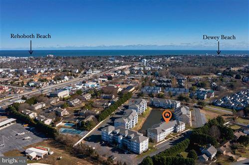 Photo of 3500 SANIBEL CIR #3515, REHOBOTH BEACH, DE 19971 (MLS # DESU154594)