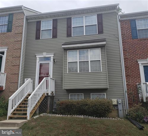 Photo of 602 WYE ISLAND CT, ANNAPOLIS, MD 21401 (MLS # MDAA413594)