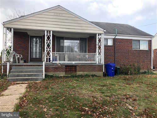 Photo of 9614 COTTRELL TER, SILVER SPRING, MD 20903 (MLS # MDMC695594)
