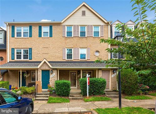 Photo of 11124 CEDARWOOD DR #195, ROCKVILLE, MD 20852 (MLS # MDMC736594)