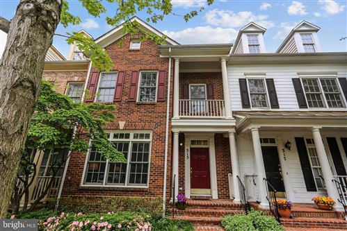 Photo of 315 CASEY LN, ROCKVILLE, MD 20850 (MLS # MDMC757594)