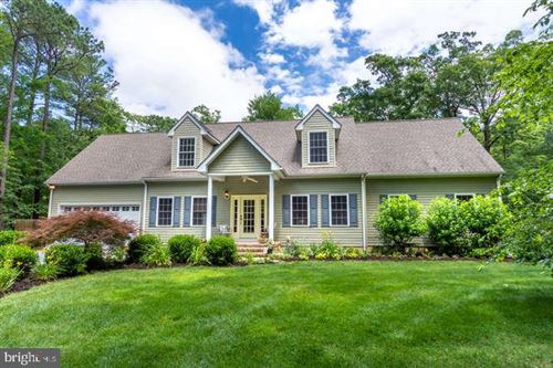 Photo of 23203 STEWART WAY, MCDANIEL, MD 21647 (MLS # MDTA135594)