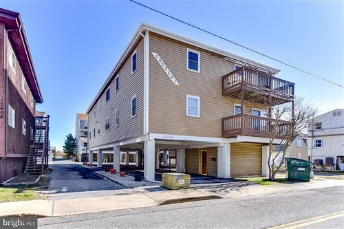 Photo of 12006 ASSAWOMAN DR #102, OCEAN CITY, MD 21842 (MLS # MDWO111594)