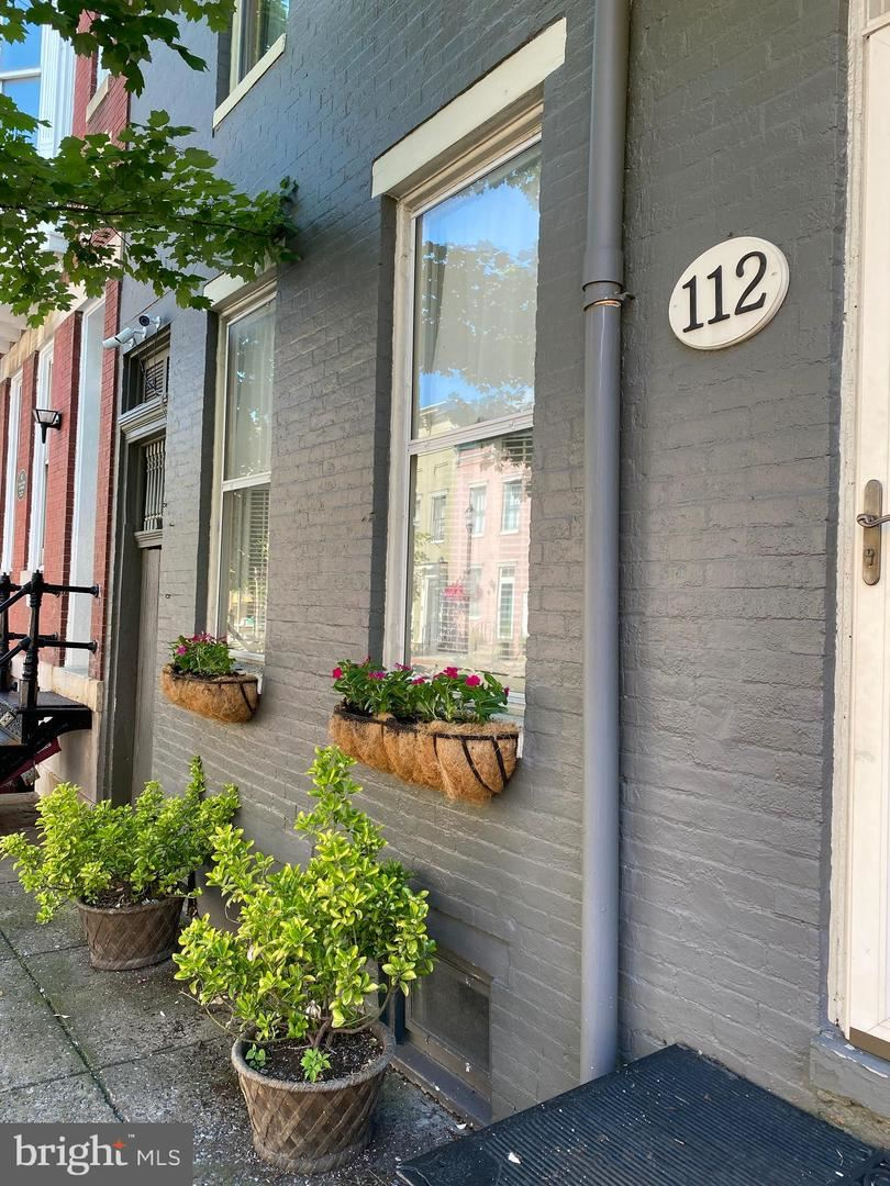 Photo of 112 S MARKET ST, FREDERICK, MD 21701 (MLS # MDFR266594)