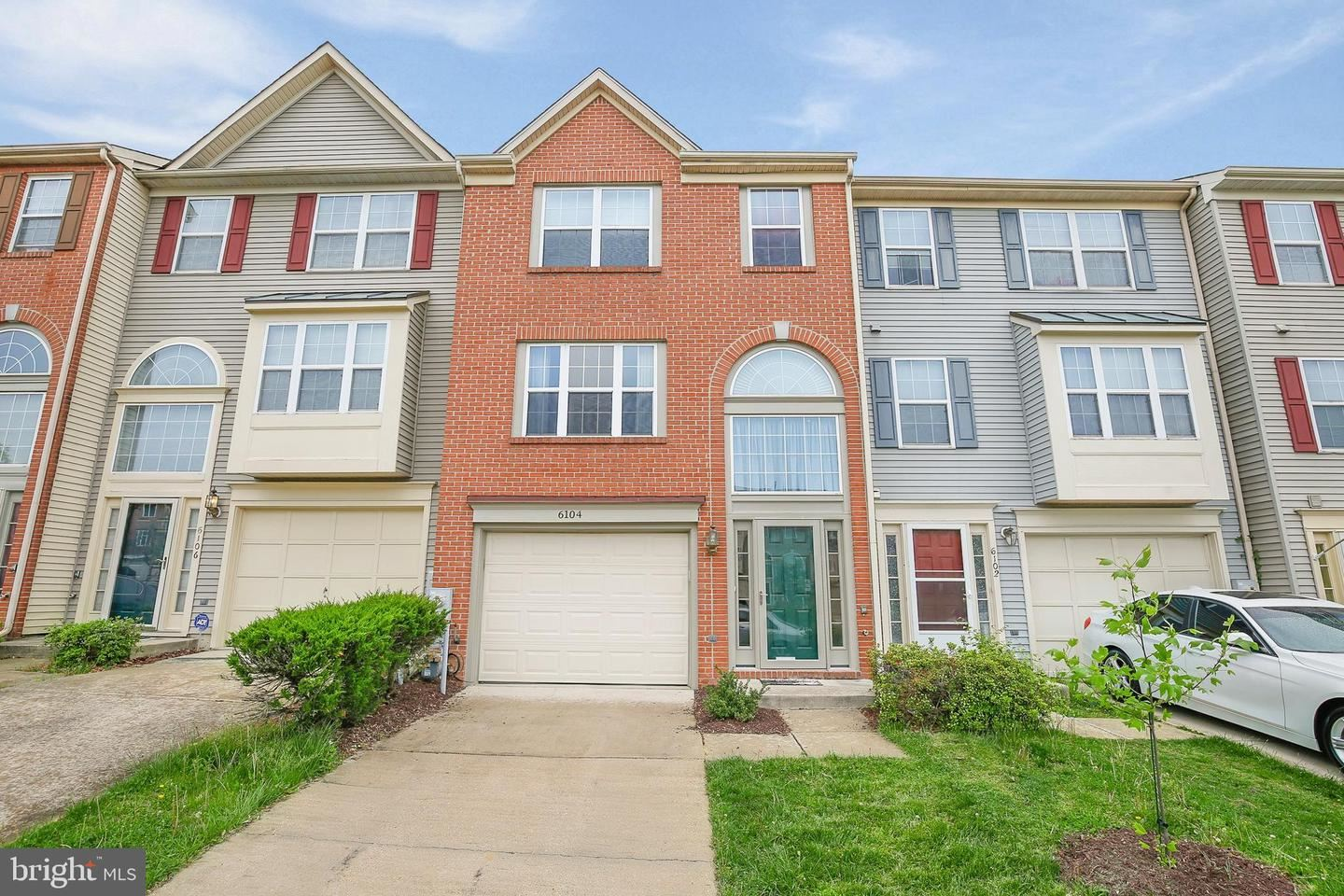 6104 HONEYCOMB GATE, Columbia, MD 21045 - MLS#: MDHW293594