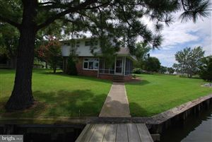 Photo of 100 MYRTLE ST, OXFORD, MD 21654 (MLS # 1003265595)