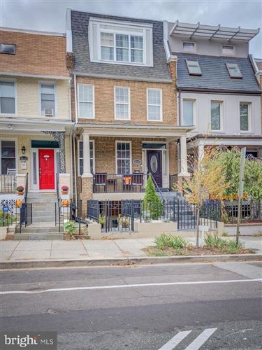 Photo of 3602 11TH ST NW, WASHINGTON, DC 20010 (MLS # DCDC450596)