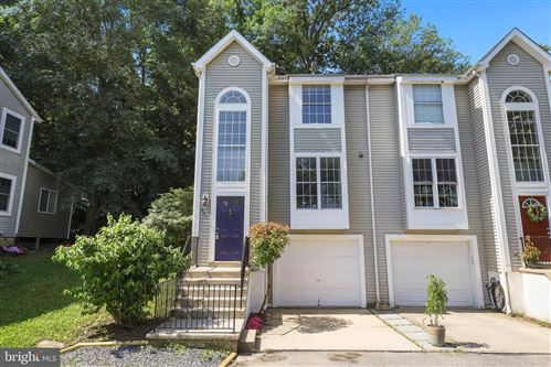 Photo of 931 FOREST HILLS AVE, ANNAPOLIS, MD 21403 (MLS # MDAA471596)