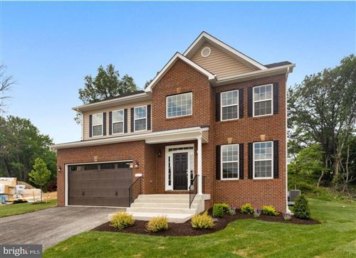Photo of 1620 COLONIAL OAK CT, HUNTINGTOWN, MD 20639 (MLS # MDCA179596)