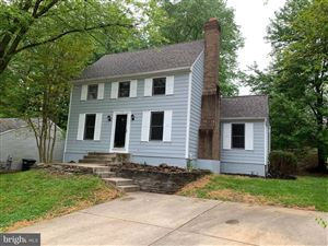 Photo of 8746 CHESHIRE CT, JESSUP, MD 20794 (MLS # MDHW249596)