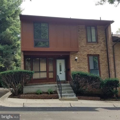 Photo of 40 GREAT PINES CT, ROCKVILLE, MD 20850 (MLS # MDMC2008596)