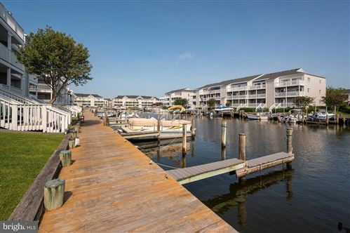 Tiny photo for 12301 JAMAICA AVE #H226, OCEAN CITY, MD 21842 (MLS # MDWO2001596)