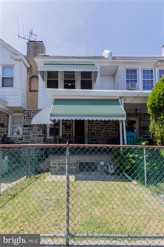 Photo of 7247 CLINTON RD, UPPER DARBY, PA 19082 (MLS # PADE2000596)