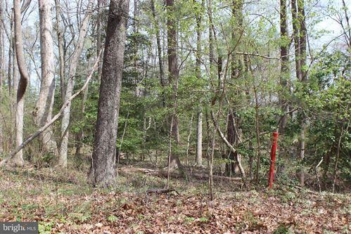 Photo of 1807 FRIGATE CT, GREENBACKVILLE, VA 23356 (MLS # VAAC100596)