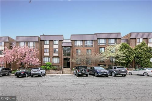 Photo of 102 ROBERTS LN #301, ALEXANDRIA, VA 22314 (MLS # VAAX258596)