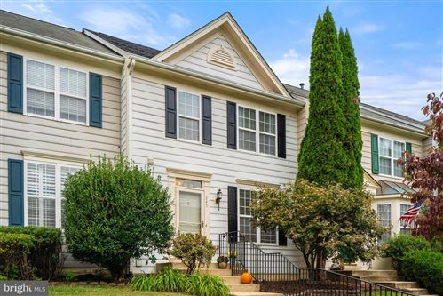 Photo of 245 CONNERY TER SW, LEESBURG, VA 20175 (MLS # VALO423596)