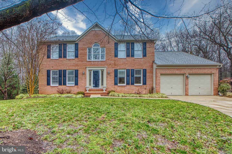425 FOX HOLLOW LN, Annapolis, MD 21403 - #: MDAA423596
