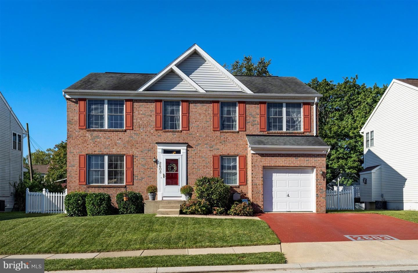 Photo of 2603 LUISS DEANE DR, BALTIMORE, MD 21234 (MLS # MDBC507596)