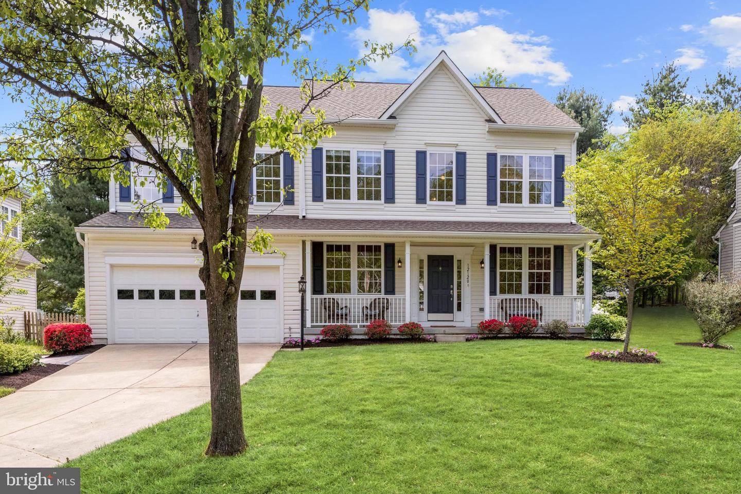 12120 EARLY LILACS PATH, Clarksville, MD 21029 - MLS#: MDHW293596