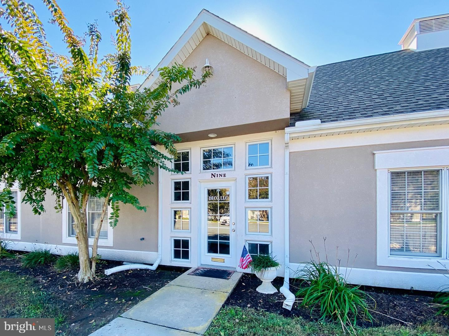 Photo for 8603 COMMERCE DR #9, EASTON, MD 21601 (MLS # MDTA139596)
