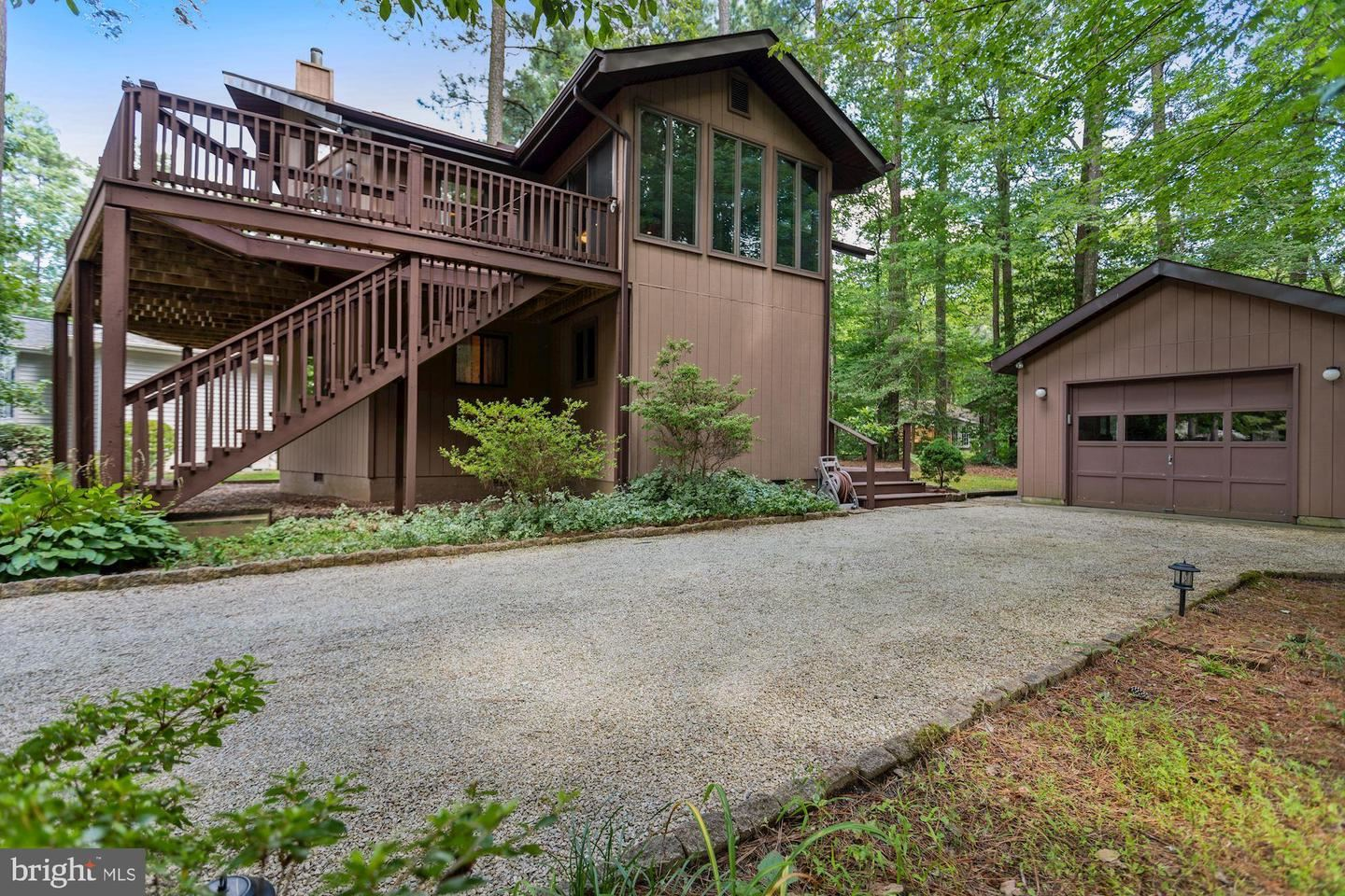 Photo of 9 COVENTRY CT, OCEAN PINES, MD 21811 (MLS # MDWO115596)