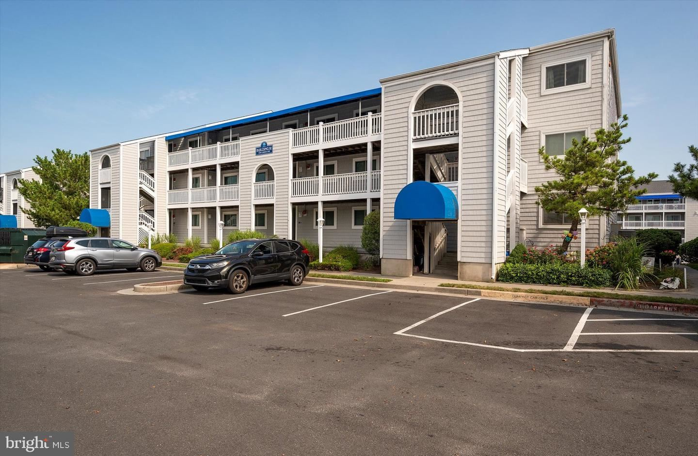 Photo for 12301 JAMAICA AVE #H226, OCEAN CITY, MD 21842 (MLS # MDWO2001596)