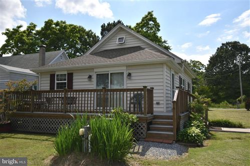 Tiny photo for 915 HUDSON RD, CAMBRIDGE, MD 21613 (MLS # 1001803598)