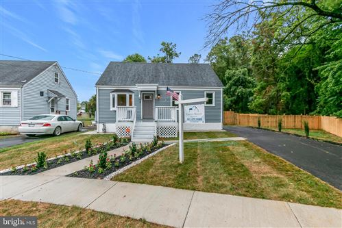 Photo of 3501 OLD MILL RD, BALTIMORE, MD 21207 (MLS # MDBC469598)