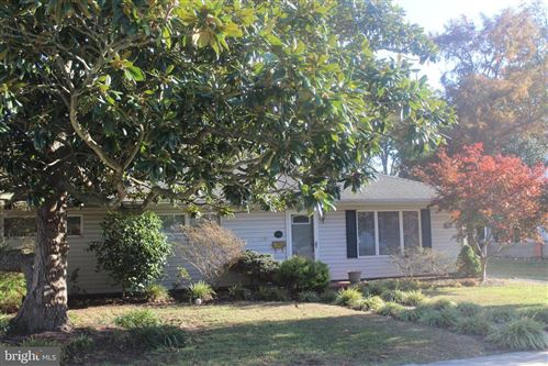 Tiny photo for 304 TALBOT AVE, CAMBRIDGE, MD 21613 (MLS # MDDO124598)