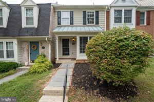 Photo of 8533 FOUNTAIN VALLEY DR, MONTGOMERY VILLAGE, MD 20886 (MLS # MDMC676598)