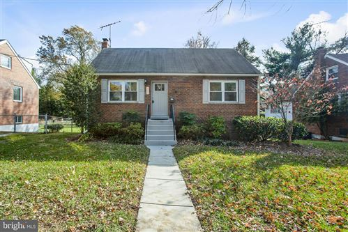Photo of 2306 HILDAROSE DR, SILVER SPRING, MD 20902 (MLS # MDMC686598)