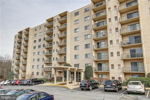 Photo of 12001 OLD COLUMBIA PIKE #705, SILVER SPRING, MD 20904 (MLS # MDMC693598)